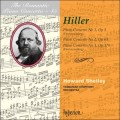 浪漫鋼琴協奏曲45 - 費迪南.希勒:1~3號鋼琴協奏曲 The Romantic Piano Concerto 45 - Ferdinand Hiller:Piano concerto Nos.1 - 3