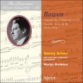 浪漫鋼琴協奏曲46 - 鮑溫:第三、四號鋼琴協奏曲 The Romantic Piano Concerto 46 - Bowen:Piano Concertos Nos. 3 & 4