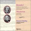 浪漫鋼琴協奏曲48 - 班奈狄克、麥克法倫 The Romantic Piano Concerto 48 - Benedict & Macfarren