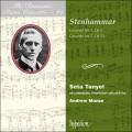 浪漫鋼琴協奏曲49 - 史坦哈瑪:第一、二號鋼琴協奏曲 The Romantic Piano Concerto 49 – Stenhammar