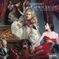 帕格尼尼:24首隨想曲OP.1 Paganini:24 CAPRICES OP.1