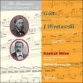 浪漫鋼琴協奏曲52 - 蓋茲、維尼亞夫斯基 The Romantic Piano Concerto 52 - Goetz & Wieniawski