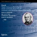 浪漫小提琴協奏曲第9集 - 費迪南.大衛:第4、5號小提琴協奏曲 The Romantic Violin Concerto 9 - Ferdinand David:Violin Concertos Nos. 4 & 5