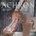 阿克隆:小提琴與鋼琴組曲全集 Achron:Complete Suites for violin and piano