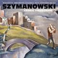 齊瑪諾夫斯基:假面舞會、給鋼琴的三首詩篇、練習曲 Szymanowski: Masques, Métopes & Études