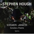 史帝芬.賀夫 / 史克里亞賓&楊納傑克:奏鳴曲&詩曲 Stephen Hough / Scriabin & Janacek: Sonatas & Poems