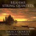 布拉姆斯:弦樂五重奏 Brahms:String Quintets