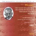 浪漫大提琴協奏曲第04集 - 普菲茲納:大提琴協奏曲 The Romantic Cello Concerto 4 - Pfitzner: Cello Concertos (Gerhardt 蓋哈特, 大提琴)