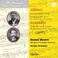 浪漫鋼琴協奏曲65 - 阿爾貝尼茲、葛拉納多斯 The Romantic Piano Concerto 65 - Albéniz & Granados