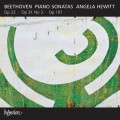 貝多芬:鋼琴奏鳴曲第四集 Beethoven:Piano Sonatas, Vol. 4