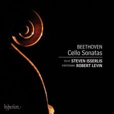 貝多芬:大提琴奏鳴曲全集 (2CD) Beethoven:Cello Sonatas