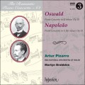 浪漫鋼琴協奏曲64 - 奧斯華、拿破崙 The Romantic Piano Concerto 64 - Oswald & Napoleão