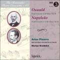 浪漫鋼琴協奏曲64 - 奧斯華、拿破崙 The Romantic Piano Concerto 64 - Oswald & Napoleão