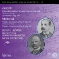 浪漫小提琴協奏曲第15集 - 穆納斯基、札吉茲基 The Romantic Violin Concerto 15 - Młynarski & Zarzycki