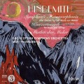 亨德密特:交響變容暨其他管弦作品 Hindemith:Symphonic Metamorphosis & other orchestral works