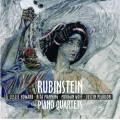 魯賓斯坦:鋼琴四重奏 Rubinstein: Piano Quartets