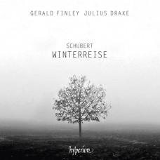 舒伯特:冬之旅 Schubert:Winterreise