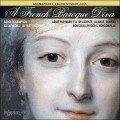 給法國巴洛克女伶瑪麗.菲兒的歌曲 A French Baroque Diva (Carolyn Sampson, sop / Jeffrey Skidmore / Ex Cathedra)