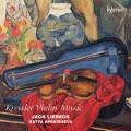 傑克.李貝克/克萊斯勒:小提琴作品 Kreisler: Violin Music (Jack Liebeck violin)