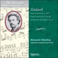 浪漫鋼琴協奏曲63 - 高達 The Romantic Piano Concerto 63 - Godard:Piano Concertos