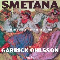史麥塔納:捷克舞曲集、濱海回憶 (蓋瑞克.歐爾頌, 鋼琴) Smetana:Czech Dances & On the seashore (Garrick Ohlsson, piano)
