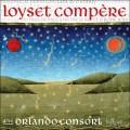 Compere: Magnificat, motets & chansons