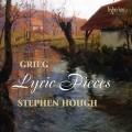 葛利格:抒情小品 (史蒂芬.賀夫) Grieg:Lyric Pieces (Stephen Hough, piano)