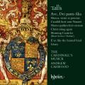 Tallis: Ave, Dei patris filia & other sacred music