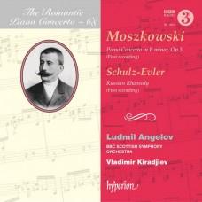 浪漫鋼琴協奏曲68 - 莫許科夫斯基 The Romantic Piano Concerto 68 - Moszkowski