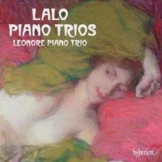 拉羅:鋼琴三重奏全集 (里奧諾雷鋼琴三重奏) Lalo:Complete Piano Trios (Nos 1, 2 & 3) (Leonore Piano Trio)