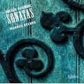尤利爾斯.羅伊布克:鋼琴奏鳴曲 (馬庫斯.貝克, 鋼琴)Julius Reubke: Sonatas (Markus Becker, piano)