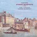 海頓:弦樂四重奏作品50 (倫敦海頓四重奏) Haydn:String Quartets Op 50 (The London Haydn Quartet)