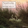 孟德爾頌:鋼琴獨奏作品第四集 (霍華.薛利, 鋼琴)Mendelssohn:The Complete Solo Piano Music, Vol. 4 (Howard Shelley)