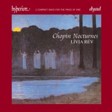 蕭邦:夜曲集 Chopin:Nocturnes