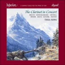 豎笛音樂會 The Clarinet in Concert