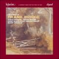 (2CD)布瑞基:藝術歌曲 Bridge:Songs(原CDA67181/2)