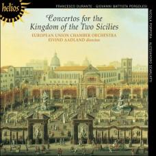 獻給兩西西里王國的協奏曲 Concertos for the Kingdom of the Two Sicilies