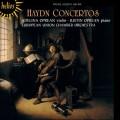 海頓:F大調複協奏曲│G大調小提琴協奏曲│C大調小提琴協奏曲 Haydn:Concertos