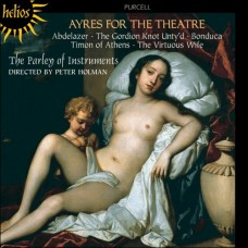 普賽爾:劇場詠嘆調 Purcell:Ayres for the Theatre