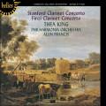 芬濟、史丹佛:豎笛協奏曲 Finzi & Stanford:Clarinet Concertos
