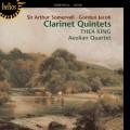 索麥維爾:G大調單簧管五重奏、傑可伯:G小調單簧管五重奏 Jacob & Somervell:Clarinet Quintets