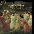 莫許科夫斯基:鋼琴音樂 Vol. 2 (塔妮耶兒, 鋼琴)  Moszkowski:Piano Music 2 (Seta Tanyel, piano)