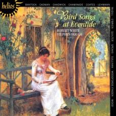 史帝芬.賀夫 / 黃昏時分的雀鳥之歌-英國通俗歌曲集 Isserlis & Hough / Bird Songs At Eventide