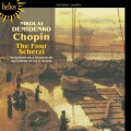 蕭邦:四首詼諧曲 Chopin:The Four Scherzi