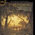 陶許:兩首複單簧管協奏曲 (金恩女爵, 豎笛) Tausch:Double Clarinet Concertos (Dame Thea King, clarinet / English Chamber Orchestra / Leopold Hager, conductor)