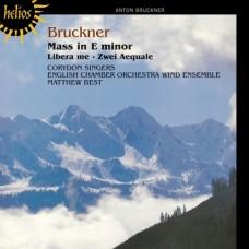 布魯克納:E小調彌撒 Bruckner:Mass in E Minor