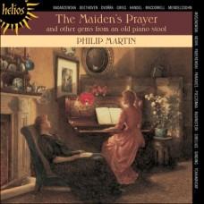 《少女的祈禱》與其他鋼琴珠玉小品 The Maiden's Prayer and other gems from an old piano stool