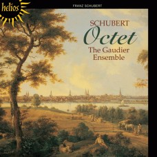 舒伯特:F大調八重奏D803 Schubert:Octet in F major, D803