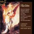 維拉-羅伯士:聖塞巴斯蒂昂彌撒與其他宗教音樂 Villa-Lobos:Missa São Sebastião & other sacred music