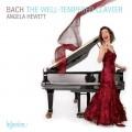 巴哈:平均律鋼琴曲全集-修威特 (4CD)  Bach:The Well-Tempered Clavier-Hewitt